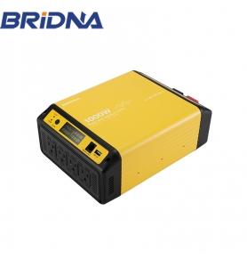 China 1000w 12v 24v dc to ac 110v 220v 230v 240v off grid pure sine wave power inverter factory