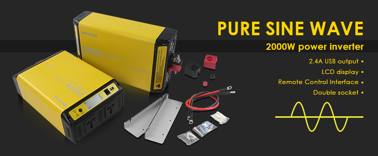 pure sine wave inverters china manufacturer
