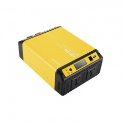 1000 watt 12 24 volt dc to ac 110 220 230 240 volt 1000w off grid pure sine wave power inverter