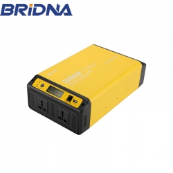 2000w 12v 24v 48v dc to ac 110v 220v 240v pure sine wave power inverter