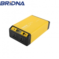 China 1500w 12v 24v dc to ac 110v 220v 230v 240v 1500 watt pure sine wave power inverter factory