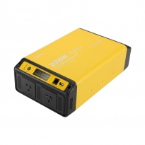 China 2000w pure sine wave 12v 24v 48v dc to ac 230v 2000 watt solar power inverter with AU Socket factory