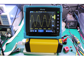 China What's The Difference between Pure Sine Wave and Modified Sine Wave? factory
